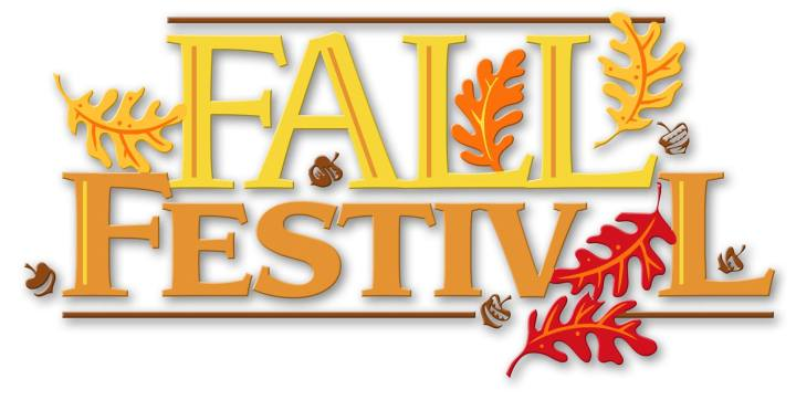 Lakewood Fall Festival ~ October 26th